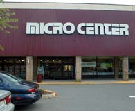 MicroCenter