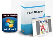 FoxIt Reader Box