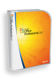Office Professional Box