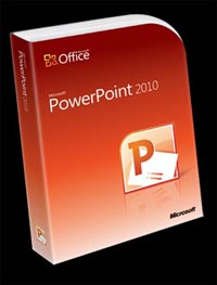 PowerPoint 2010 Box